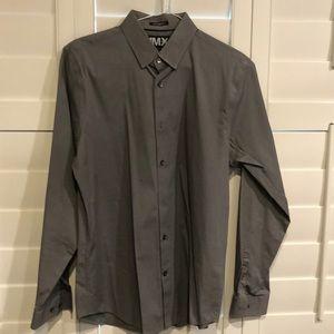 EXPRESS 1MX DRESS SHIRT